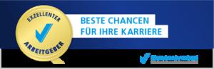 Hingst Paetzold Steuerberatung excellenter Arbeitgeber Siegel